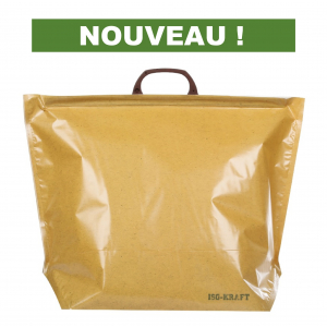 "Sac isotherme ""ISO-KRAFT"" 26 Litres"